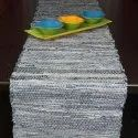 100% cotton chindi decorative Home Decor Dining table runner