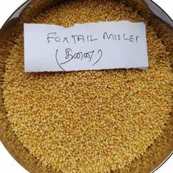 Foxtail Millet, No Preservatives