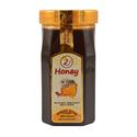 Superbee Ajwain Natural Honey 1 kg