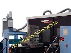 CNC Electrostatic Oil Mist Collector