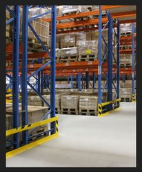 Warehouse And Storages Services
