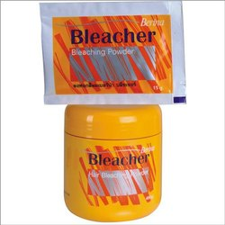 Hair Bleaching Powder, Type Of Packaging: Box