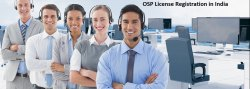 Outbound OSP License Consultant Services in India