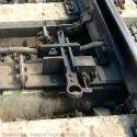 Railway Hand Plunger Lock