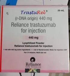 Reliance Trastuzumab Injection