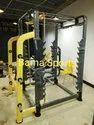3D Smith Machine
