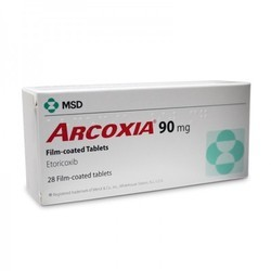 Arcoxia Tablets