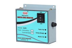 Water Level Controller (Automatic)- Submersible