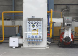 Oxygen Gas Generation Plants