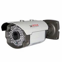 IR CCTV Camera, Usage: Indoor Use, Outdoor Use