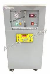 Lab Nitrogen Gas Generator
