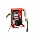 Diesel Manual Dispenser