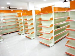 Department Store Rack Thanjavur