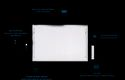 Infrared Interactive Whiteboard