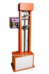Industrial Rubber Digital Tensile Strength Tester