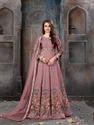 Designer Heavy Salwar Suit Gown
