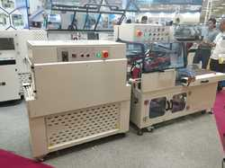 Automatic L Type Sealer Machine