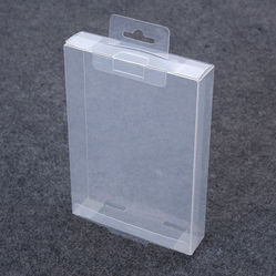 Garment Folding PP Box