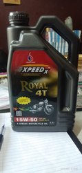 Bullet Special 15w 50 Engine Oil