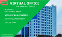 Virtual Office Gst Resitration In Shillong