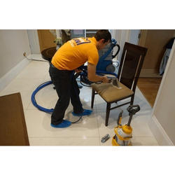 Chairs and Sofa Cleaning Services