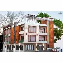 Latest Full House Interior 3D Architectural Designing Services