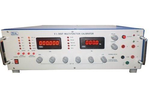 5.5 Digit Multifunction Calibrator