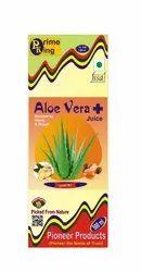 500 ML Aloe Vera Plus Juice