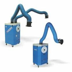 Fume Extraction System - Welding Fume Extraction System