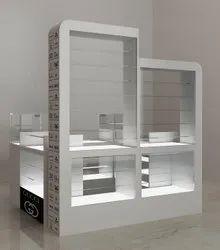 Kiosk for Optical
