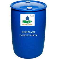 PADAM SWATCH Aloe Vera DISH WASH CONCENTRATE, Packaging Type: Plastic Can, 50