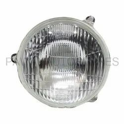 Three Wheeler Beam Headlight Assembly