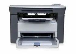 Black & White LED HP LaserJet M1005 Multifunction Printer, Supported Paper Size: A4
