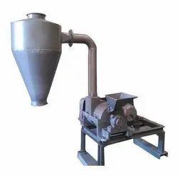 10 kW Micro Pulverizer