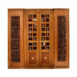 Stylish Room Door Designing Service