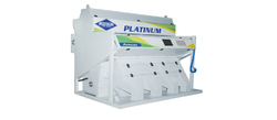 Color Sorting Machine for Plastics Pellets