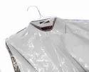 Hanger Cut Poly Bag