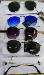 Mix Pento Sunglasses, Size: Medium