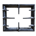 Cast Iron Pan Support Frame Type