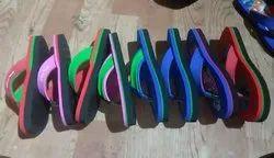 Great Star Men Fabrication Slippers