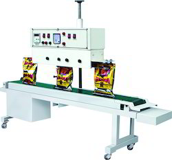 Pouch Sealing Machines