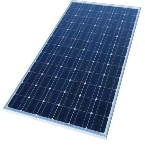 Tata 250 Watt Polycrystalline Solar Panel Rs 25000 Unit