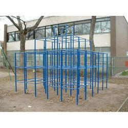Modular Jungle Gym