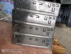 Iron Stereo Cabinet
