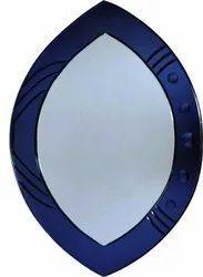 Sparkle Glass V.Grooving Mirror