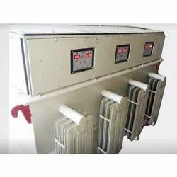 10-25 kVA Three Phase CNC Servo Voltage Stabilizer