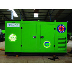 Electric Power Generators