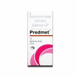 Predmet Acetate Ophthalmic Suspension USP