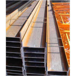Narrow Parallel Flange Beams