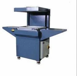 Semi-Automatic Skin Packaging Machine